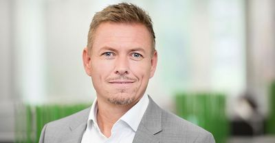 Christoph Böhle Head of Sales Ultratronik Distribution